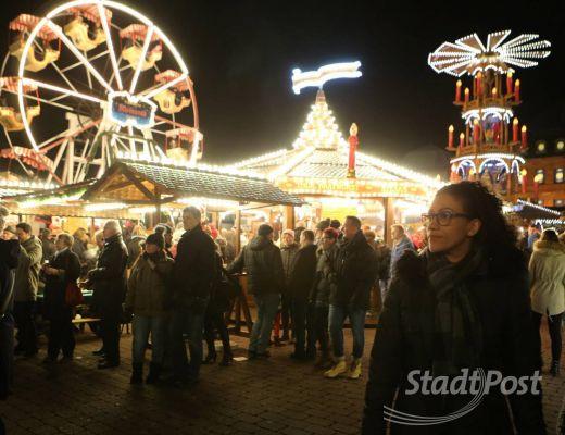 Weihnachtsmarkt Hanau.Schlendern Schlemmen Und Genießen In Hanau Heimatpost Hanau