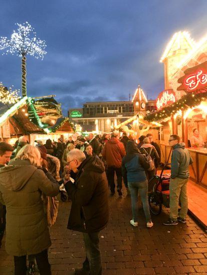 Weihnachtsmarkt Hanau.Stadtpost De Ihre Heimatblätter Für Rhein Main