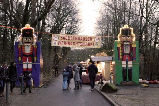 Weihnachtsmarkt Am Goetheturm.Stadtpost De Ihre Heimatblätter Für Rhein Main